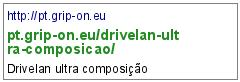 http://pt.grip-on.eu/drivelan-ultra-composicao/